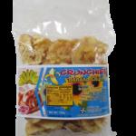 Banana Chips Crunchies Naturel – 100g