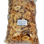 Banana Chips Crunchies Naturel – 1 Kg
