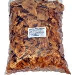 Banana Chips Crunchies Honing – 1 Kg