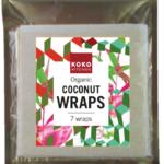 Kokokitchen Bio Wrap – (Inhoud 7 Stuks)