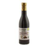 Coconut Aminos Barbecue Bio Saus – 375ml