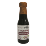 Coconut Aminos Worcestershire Bio Saus – 150ml