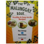 The Malunggay Book