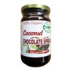Coconut Chocolate Bio Spread – 250ml