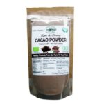 Raw Cacao Bio Powder – 250g