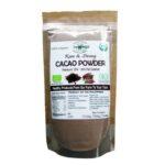 Raw Cacao Bio Powder – 250g
