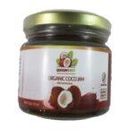 Coconut Jam Met Ananas