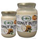 Coconut Bio Butter – 250g