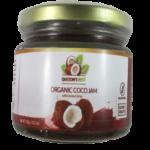 Coconut Bio Jam Puur