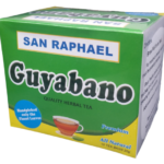 Guyabano Kruidenthee