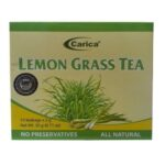 Citroengras Thee (Lemongrass Tea)