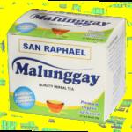 Moringa (Malunggay) Kruidenthee